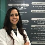 Dra. Ana Karina Ramírez
